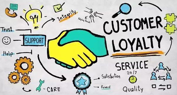 Tips Meraih Loyalitas Pelanggan