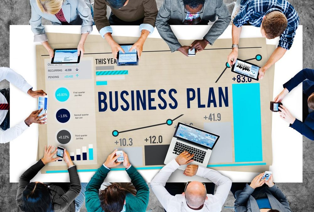 Pentingnya Pelatihan Pembutanan Business Plan bagi Para Calon Pengusaha