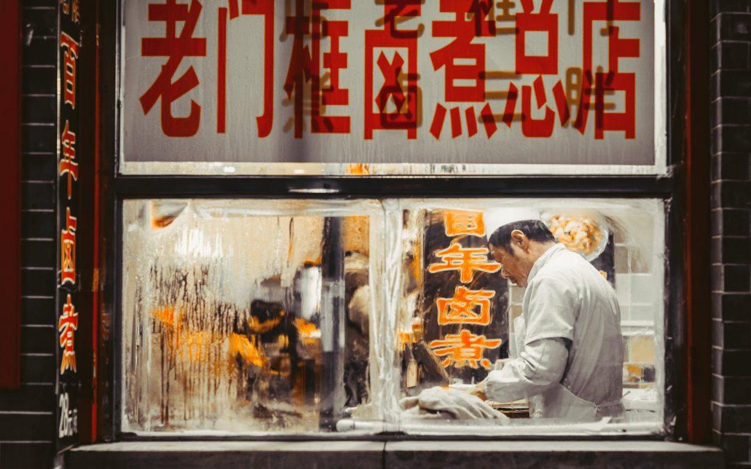 Analisis Swot pada Bisnis Makanan